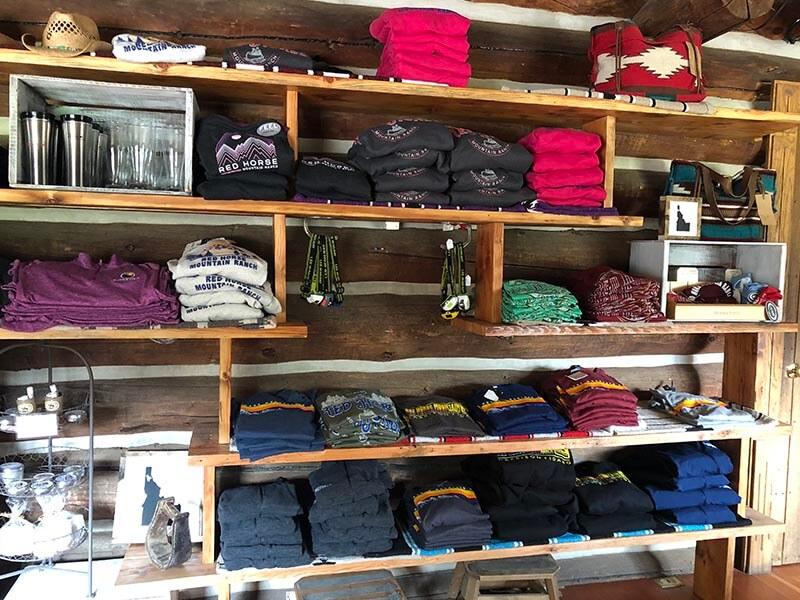 trading post shirts
