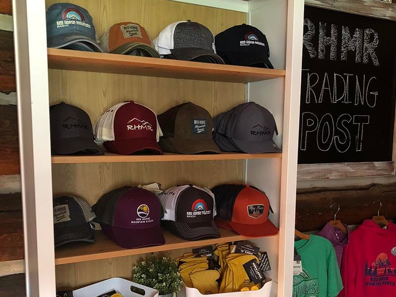 trading post caps