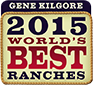 2015 World's Best Ranches Award