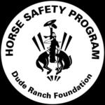 Horse Safety Program logo.